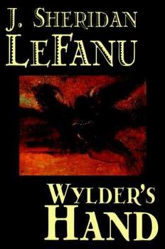 Wylder's Hand 048623570X Book Cover