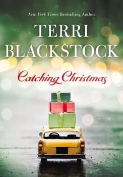 Hardcover Catching Christmas Book