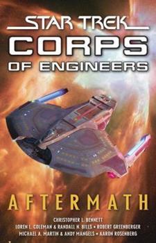 Aftermath - Book #8 of the Starfleet Corps of Engineers Omnibus