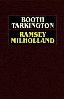 Ramsey Milholland 1374393371 Book Cover