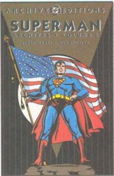 Superman Archives, Vol. 6 - Book  of the DC Archive Editions