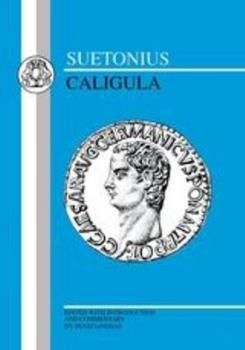 Caligula 1617205265 Book Cover