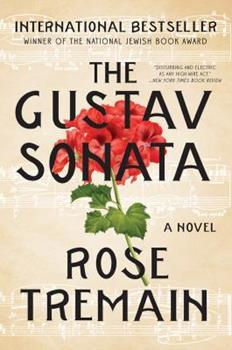 The Gustav Sonata 0393354849 Book Cover