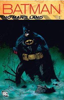 Batman: No Man's Land New Edition vol. 2 - Book  of the Modern Batman