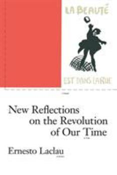 New Reflections on the Revolution of Our Time (Phronesis) 0860919196 Book Cover