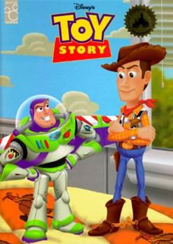 Toy Story - Book  of the Disney's Wonderful World of Reading