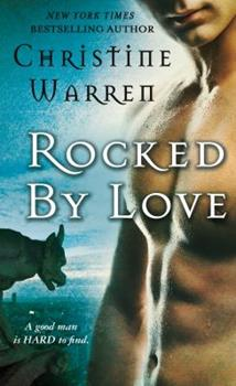 Rocked by Love 1250077370 Book Cover