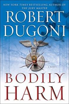 Bodily Harm 1416592962 Book Cover