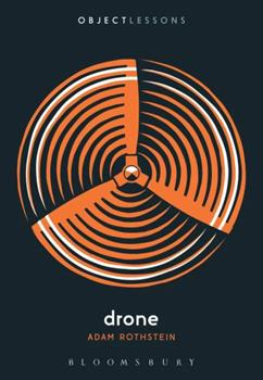 Drone - Book  of the Object Lessons