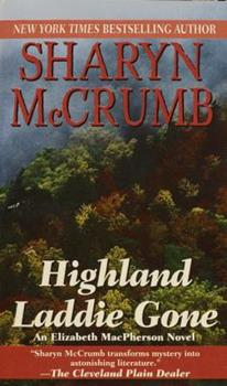 Highland Laddie Gone 1585472131 Book Cover