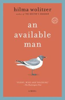 An Available Man 0345527550 Book Cover