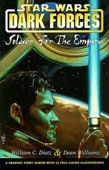 Star Wars: Dark Forces: Soldier for the Empire GSA - Book  of the Star Wars Legends