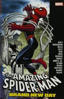 Amazing Spider-Man: Brand New Day: The Complete Collection, Vol. 2 - Book  of the Amazing Spider-Man 1999 Collected Editions