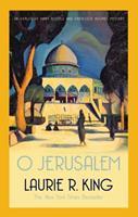 O Jerusalem 0553581058 Book Cover