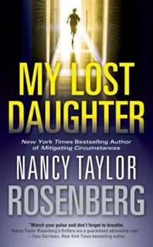 My Lost Daughter 0765358611 Book Cover