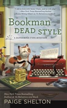 Bookman Dead Style 0425277267 Book Cover