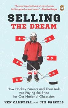 Paperback Selling the Dream Book