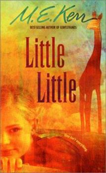 Little Little 0060231858 Book Cover