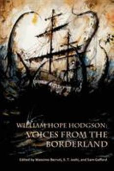 Voices from the Borderland 161498106X Book Cover
