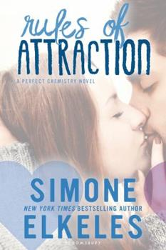 Paperback Rules of Attraction Book