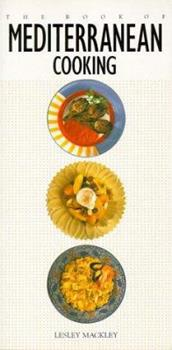 The Book of Mediterranean Cooking (Book of...) 1557882444 Book Cover