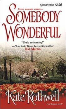 Somebody Wonderful - Book #1 of the Somebody