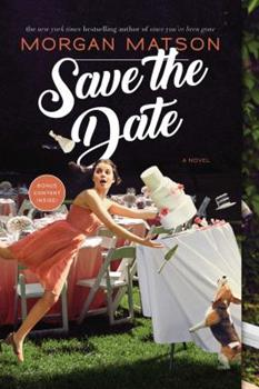 Save the Date 1481404571 Book Cover