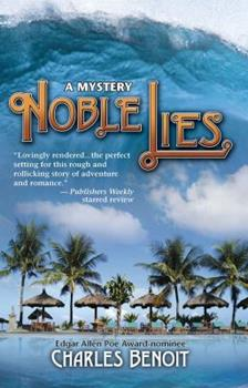 Paperback Noble Lies Book