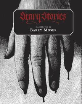 Scary Stories 0811854140 Book Cover