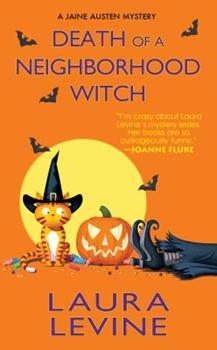 Death of a Neighborhood Witch 0758238509 Book Cover
