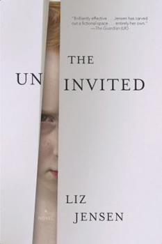 The Uninvited 140881773X Book Cover