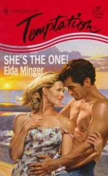 She's The One 0373257651 Book Cover