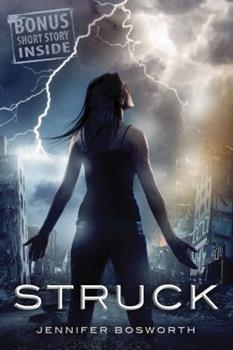 Struck 1250027403 Book Cover