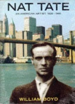 Nat Tate: An American Artist 1901785017 Book Cover