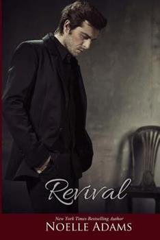 Revival - Book #3 of the Negotiated Marriage