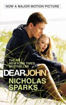 Dear John 0446580945 Book Cover