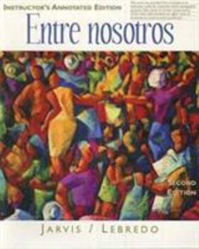 Paperback Entre Nosotros Iae 2ed Book