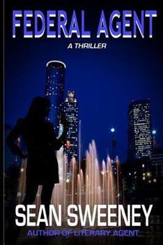 Paperback Federal Agent: A Thriller Book