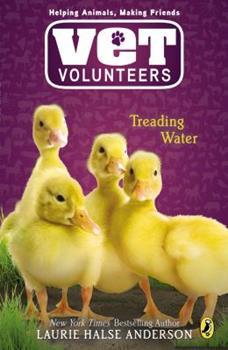 Les Petits Vétérinaires, Tome 16 : Abandonnés - Book #16 of the Vet Volunteers
