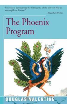The Phoenix Program 1504032888 Book Cover
