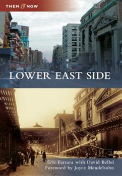Lower East Side - Book  of the  and Now