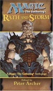 Rath and Storm - Book #14 of the Magic: The Gathering