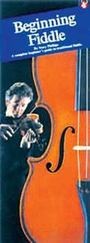 'Beginning Fiddle' (Fiddle) 0825625416 Book Cover
