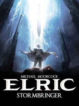 Hardcover Michael Moorcock's Elric Vol. 2: Stormbringer Book