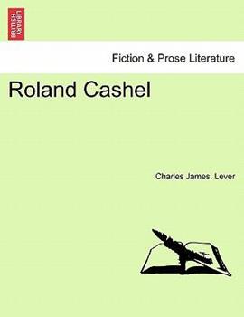 Paperback Roland Cashel, Volumes 1-2 Book