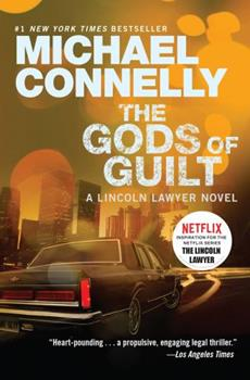 Paperback The Gods of Guilt Book