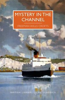 Mystery in the Channel 1464206716 Book Cover