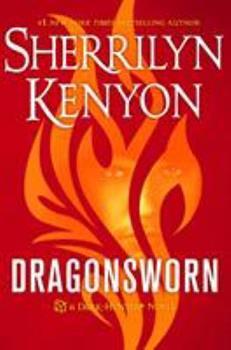 Hardcover Dragonsworn: A Dark-Hunter Novel Book
