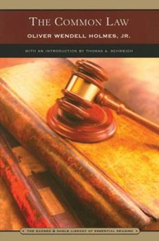 Paperback The Common Law Book