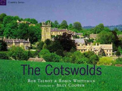 The Country Series: Cotswolds 1841880914 Book Cover
